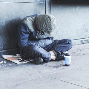 Homeless & Care